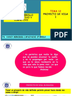 12.-Stema 12 Proyecto de vida -.ppt