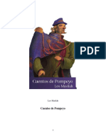 Cuentos de Pompeyo Leo Masliah