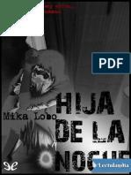 Hija de la Noche - Mika Lobo.pdf