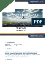 Factoes humanos