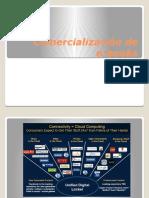 Comercialización ebooks