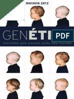 Genetica - Mayana Zatz.pdf