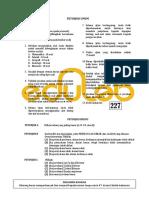 227 - Soal TO XI IPS (16-03-18)