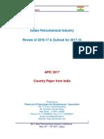 Apic2017 India Report