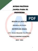 plan de gobierno GROVER CRUZ.pdf