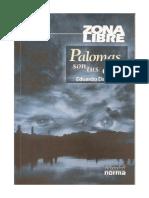 Paloma Son Tus Ojos