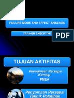 Fmea Executive