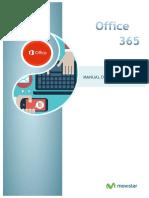 Office 365 - Manual Del Usuario