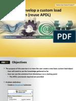 08-Workshop-4 Develop a ACT Custom Load Extension (Reuse APDL)