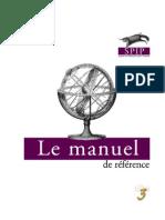 Manuel de Reference 20021214