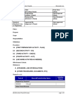 SOP Templates  05.doc