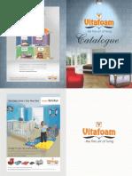 Vitafoam Catalogue