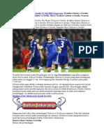 Prediksi Skor Chelsea vs Sevilla Paling Akurat