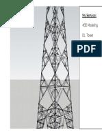 suspension Tower