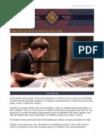 Producao Musical Em Casa 5 Guias