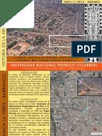 Historia Peruana - Jean Carlos Paucca Alcántara Huaca La Viñita