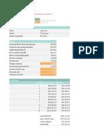 DCF Calculator - V2.2