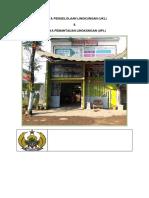Etiket Apotek Suga Klinik Prambon