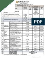 Final Academic Schedule 18 19