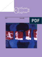Options 2004 - 3rd Issue