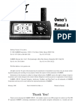 GPSIIPlus OwnersManual SoftwareVersion3.0andabove