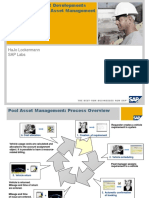 90783283 SAP EAM PM Pool Asset Management Process Overview