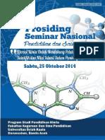 Proceeding Seminar Kimia Tahun 2014(MuhammadNazar,Didin)