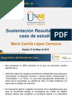 Sustentación Proyecto Maria López 66