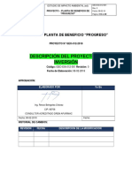 Obtimizacion Planta de Flotacion 500 TND