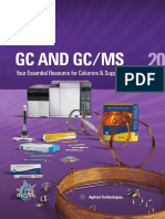 GC Catalogue