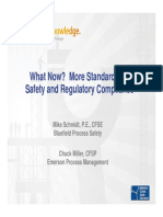 What Now More Standards for Safety Compliance en 56732