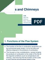 11-Flues and Chimneys Ppt Study