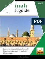 Madina Shareef Zyaraat Guide