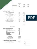 Valuation Insurance GPI Holding