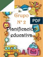 GRUPO 2 Planificacion