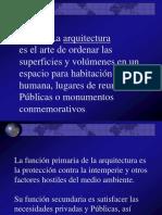 Historia de La Arquitectura 8 Basico (1)