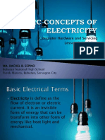 Electrical Technology Volume I Basic Electrical Engineering