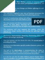 2 STP AnalysisSegmentation Targeting Positioning