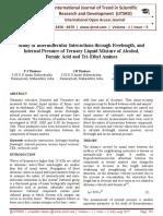 115 Intermolecular Force Worksheet Key Chemical Polarity