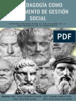 La Pedagogía como Instrumento de Gestion Social
