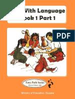 Fun With Language Book 1 Part 1.pdf