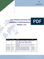 TC14 Install Admin Guide