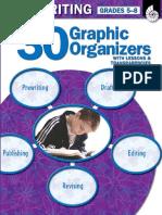 Writing+Graphic+Organizers (PATTI DRAPEAU)