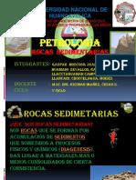 Roca Sed. Diapositiva Al 100%
