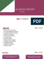 IT Sla Service Report (1)