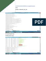 GRD Upgrade Document