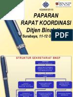 2. PAPARAN BNSP