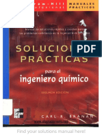 Soluciones Prácticas para el Ingeniero Químico - Carl R. Branan - 2ed.pdf
