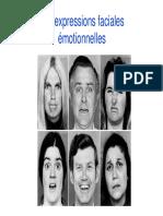 Expressions Facial Es
