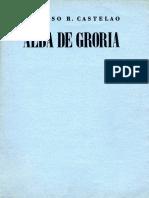Castelao - Alba de Groria